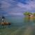 Fiji Raft