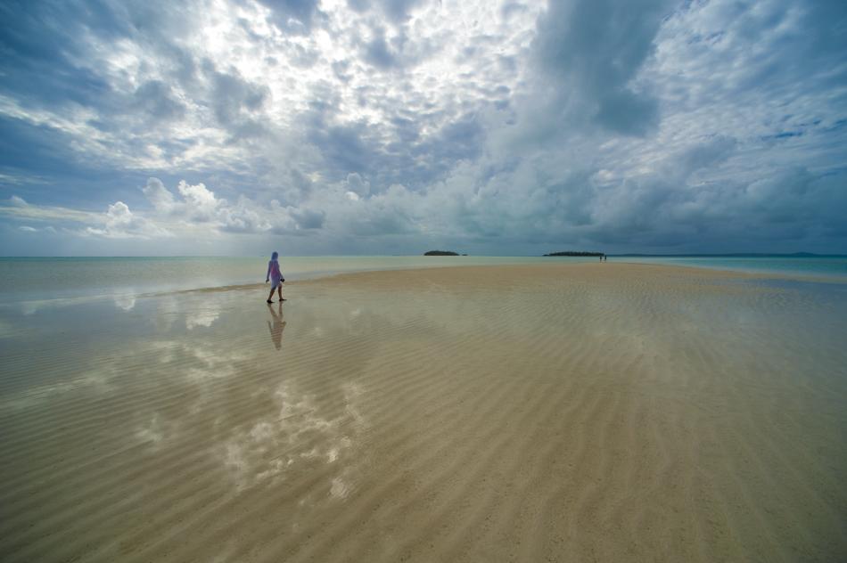 Aititaki, Cook Islands